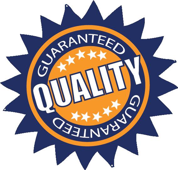 Quality Guaruantee