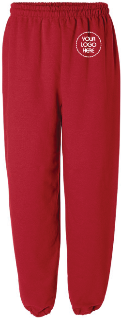 Cuff Bottom Sweatpants