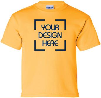 Kids Ultra Cotton T Shirt