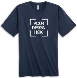 Distressed Soft T Shirts
