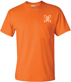 ce0dc319 Pocket Tees - Custom Printed TShirts - Design Your Own Online