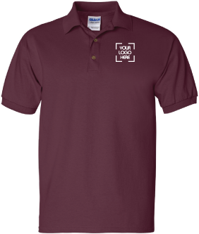 b156fc92d Polo Shirts - Custom Polo Shirts - Design Your Own Online