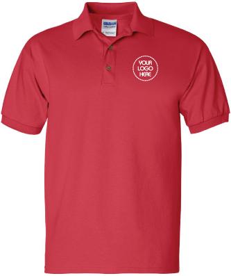 Ultra Cotton Polo Shirts
