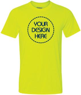 f11392390a4 Fast T Shirt Printing - Cheap Custom T Shirts - Embroidered Polo Shirts -  Bolt Printing