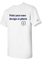 Cheap Custom T Shirts Fast