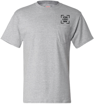 Beefy-T Pocket T Shirt