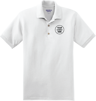 Budget Jersey Polo Shirt |  DryBlend Polo Shirt