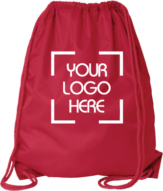 Large Drawstring Backpack