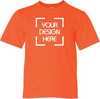 Youth Soft Lightweight T-Shirt