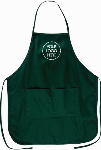 Kitchen Two-Pocket 28 Apron