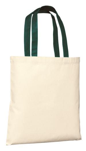 Customize Your Bags Budget Tote Port Authority