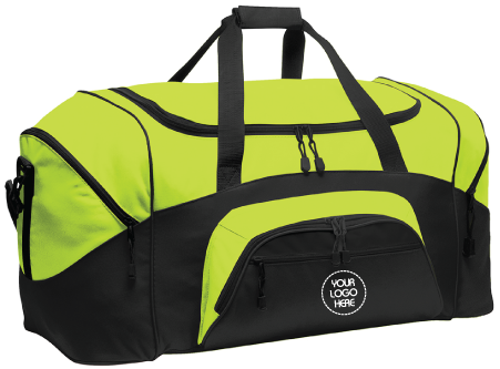 Super Value Duffel   Room to Spare Bag