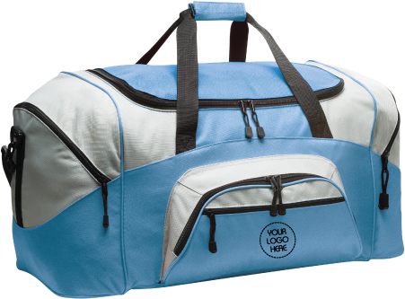 Super Value Bag   Room to Spare Duffel