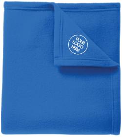 Promotional Fleece Blanket