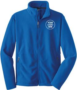 Value Fleece Jacket