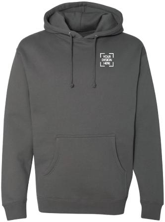 10 OZ Hooded Sweatshirt