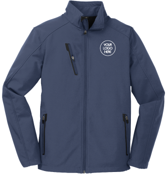 Soft Shell Jacket | Protecting you from Wind & Rain