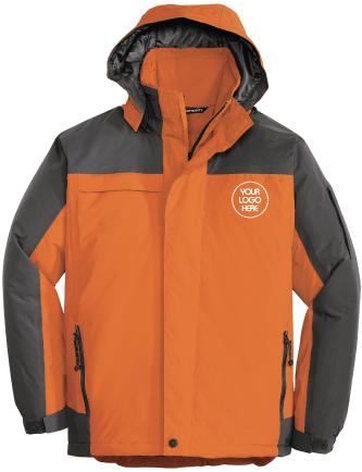 Nootka Jacket | Keeping Warm and Dry
