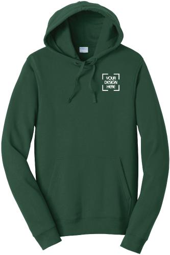 Fan Favorite Fleece Hooded Sweatshirt