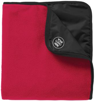 Nylon lined Artic Fleece Blanket