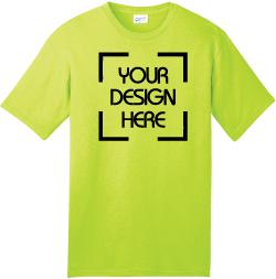 USA Made T-Shirt